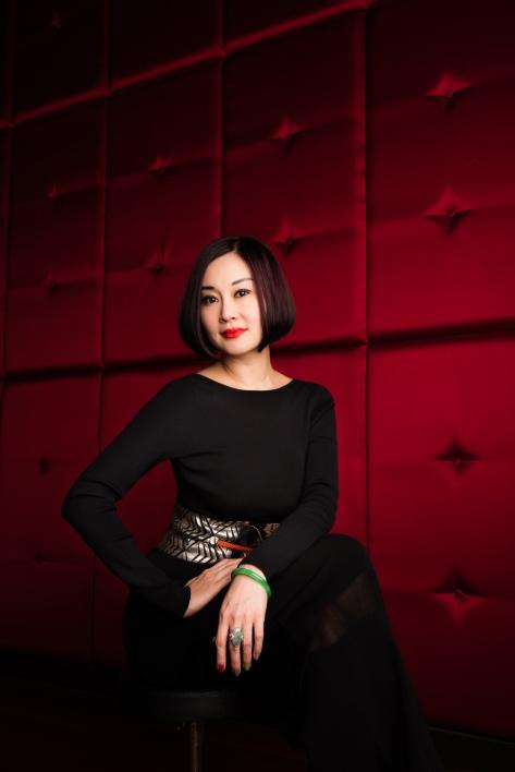 Adeline Yeo 2016