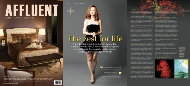 P AFFLUENT Dec12 Jan13- Adeline Yeo