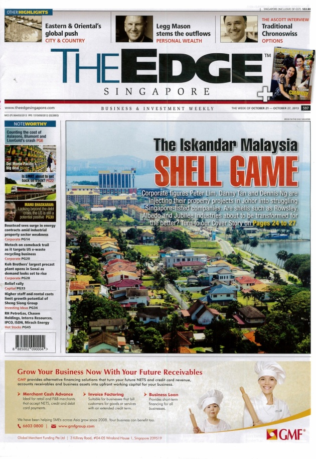 The Edge_21Oct-27Oct2013_Cover