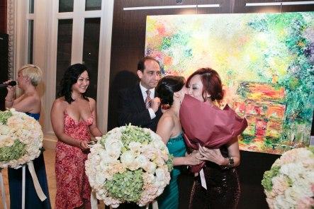 receiving bouquet 3