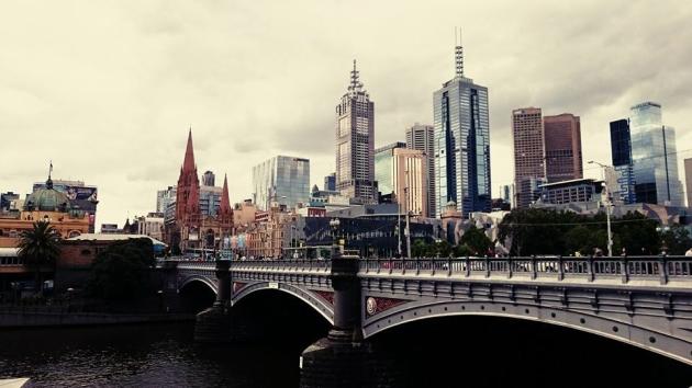 Melbourne 3