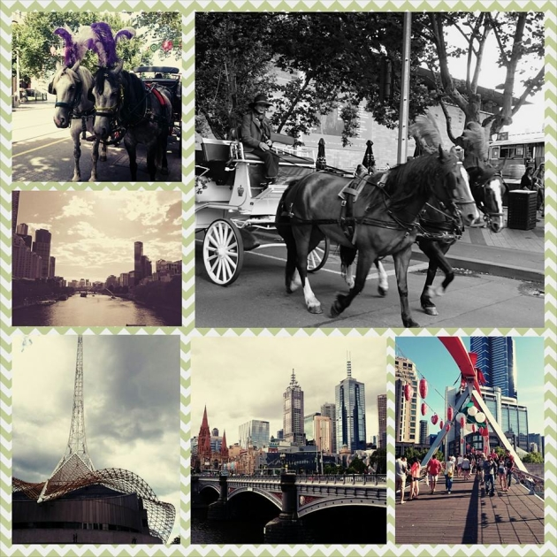Melbourne 6