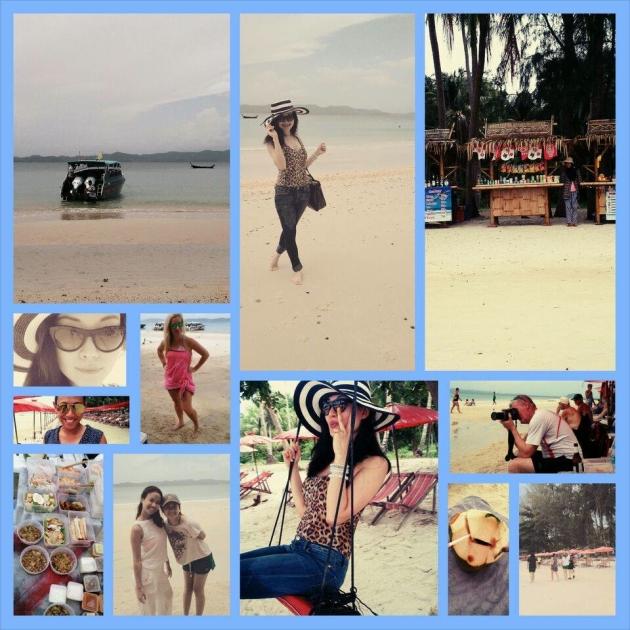 Phuket Collage 10