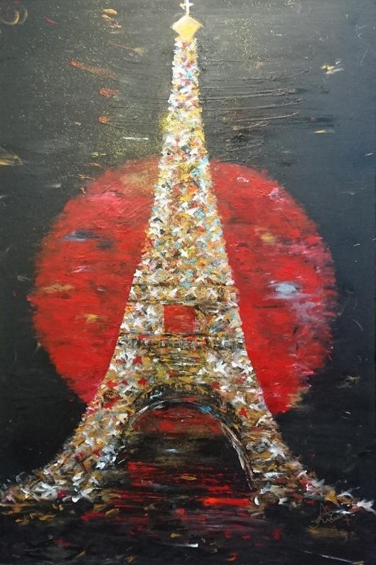 Le Binchotan_ART